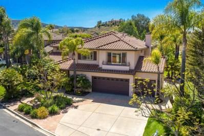 143 Golden Glen Drive, Simi Valley, CA 93065 - #: 218005861