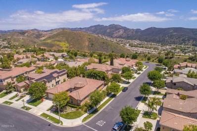 3176 Eaglewood Avenue, Thousand Oaks, CA 91362 - #: 218005866