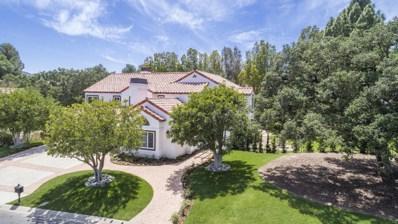1715 Misty Creek Road, Westlake Village, CA 91362 - #: 218005893