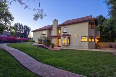 4639 Rayburn Street, Westlake Village, CA 91362 - #: 218006195