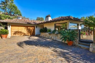2653 Sapra Street, Thousand Oaks, CA 91362 - #: 218006227