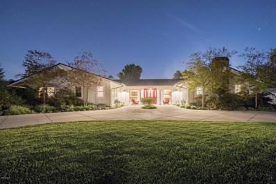 690 Calle Sequoia, Thousand Oaks, CA 91360 - #: 218006242