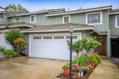 360 Wynn Court UNIT 4, Thousand Oaks, CA 91362 - #: 218006245