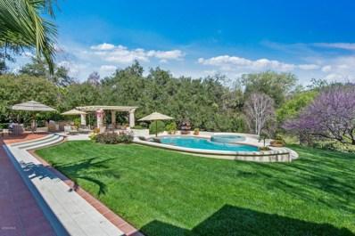 1520 Aldercreek Place, Westlake Village, CA 91362 - #: 218006273