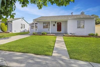 17615 Martha Street, Encino, CA 91316 - #: 218006274