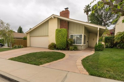 2009 Willow Tree Court, Thousand Oaks, CA 91362 - #: 218006623
