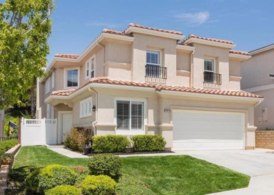 2887 Arbella Lane, Thousand Oaks, CA 91362 - #: 218006624