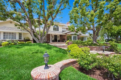 585 River Hills Court, Simi Valley, CA 93065 - #: 218006721
