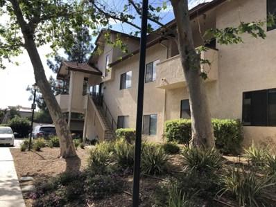 134 Maegan Place UNIT 6, Thousand Oaks, CA 91362 - #: 218006734