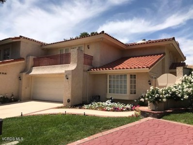 1781 Royal Saint George Drive, Westlake Village, CA 91362 - #: 218006793