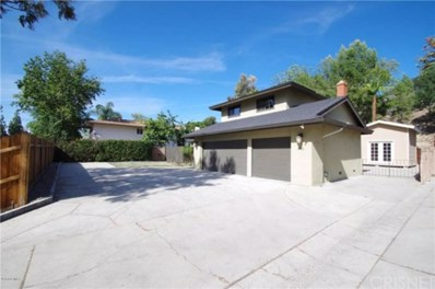 1490 Morrow Circle, Thousand Oaks, CA 91362 - #: 218006798