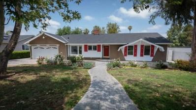 751 Old Farm Road, Thousand Oaks, CA 91360 - #: 218007004