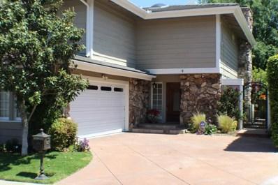 4555 Tam Oshanter Drive, Westlake Village, CA 91362 - #: 218007149