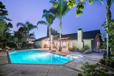 2068 McCrea Road, Thousand Oaks, CA 91362 - #: 218007242