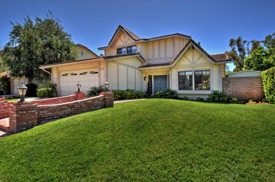 2961 Rikkard Drive, Thousand Oaks, CA 91362 - #: 218007417