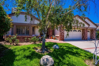 452 Twin Oaks Court, Thousand Oaks, CA 91362 - #: 218007840