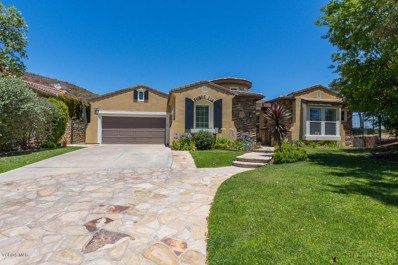 3357 Willow Canyon Street, Thousand Oaks, CA 91362 - #: 218007896