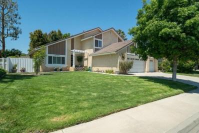 699 Wildcreek Circle, Thousand Oaks, CA 91360 - #: 218007913