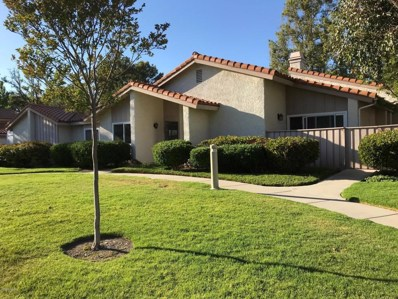 2200 Birchdale Drive, Thousand Oaks, CA 91362 - #: 218007927