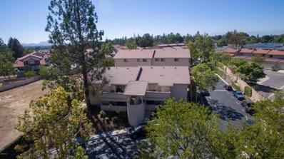 1610 Charterwood Court, Thousand Oaks, CA 91362 - #: 218007963