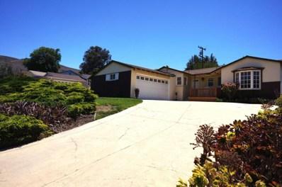 10 Quinta Vista Drive, Thousand Oaks, CA 91362 - #: 218007964