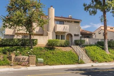 110 Jeranios Court, Thousand Oaks, CA 91362 - #: 218007977