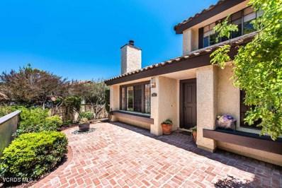 1134 Monte Sereno Drive, Thousand Oaks, CA 91360 - #: 218008012
