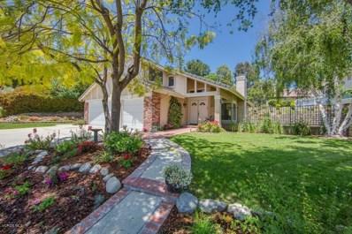 2828 Queens Way, Thousand Oaks, CA 91362 - #: 218008166