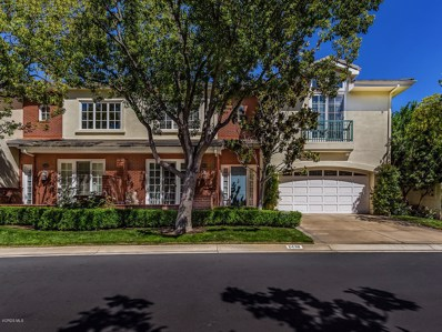 2438 Waldemar Drive, Thousand Oaks, CA 91361 - #: 218008215
