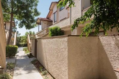 146 Maegan Place UNIT 6, Thousand Oaks, CA 91362 - #: 218008495