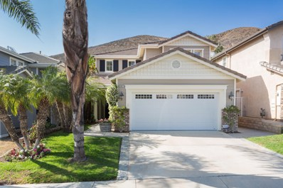3081 Blazing Star Drive, Thousand Oaks, CA 91362 - #: 218008545