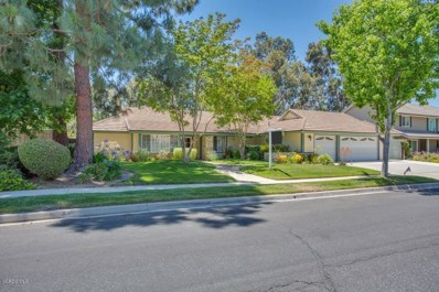349 Longbranch Road, Simi Valley, CA 93065 - #: 218008559