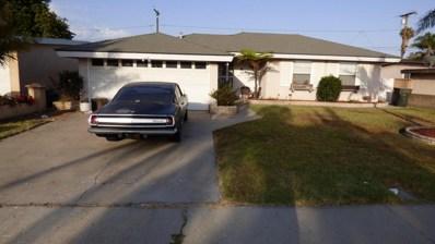 1004 Saratoga Street, Oxnard, CA 93035 - #: 218008604