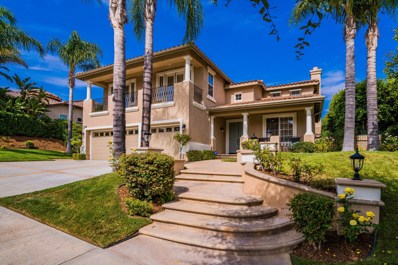 3302 Woodley Avenue, Thousand Oaks, CA 91362 - #: 218008607