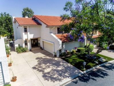 1675 Ryder Cup Drive, Westlake Village, CA 91362 - #: 218008640
