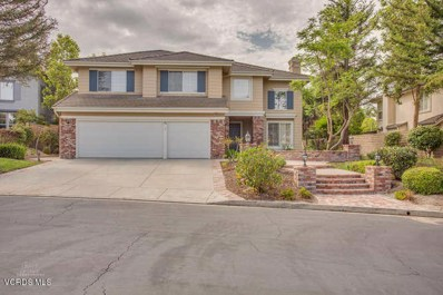 238 Heath Meadow Court, Simi Valley, CA 93065 - #: 218008705