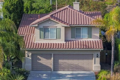 2461 Whitechapel Place, Thousand Oaks, CA 91362 - #: 218008773