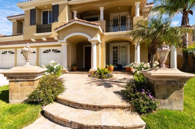 3276 Willow Canyon Street, Thousand Oaks, CA 91362 - #: 218008876