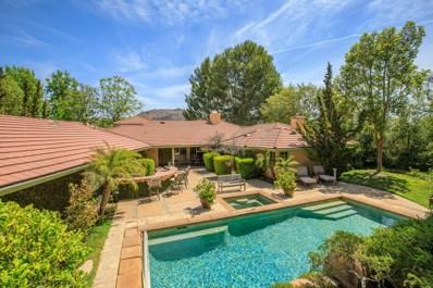 4918 Floresta Court, Westlake Village, CA 91362 - #: 218008953