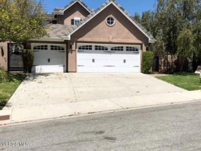 3125 Woodgreen Court, Thousand Oaks, CA 91362 - #: 218009028
