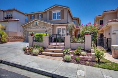 2890 Arbella Lane, Thousand Oaks, CA 91362 - #: 218009121