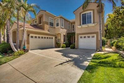 552 Green Mountain Street, Simi Valley, CA 93065 - #: 218009333