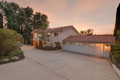 1239 La Peresa Drive, Thousand Oaks, CA 91362 - #: 218009358