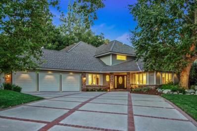1562 Fairmount Road, Westlake Village, CA 91362 - #: 218009527
