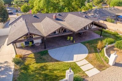 1078 Waverly Heights Drive, Thousand Oaks, CA 91360 - #: 218009561