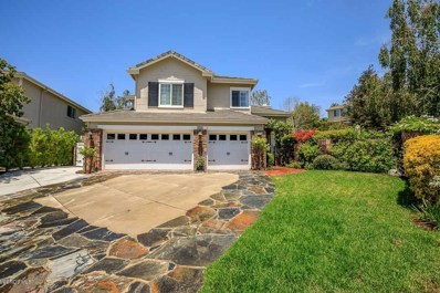 2576 Cobblecreek Court, Thousand Oaks, CA 91362 - #: 218009580