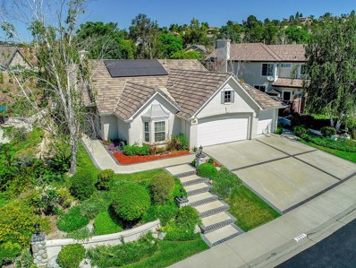 2905 Evesham Avenue, Thousand Oaks, CA 91362 - #: 218009645