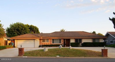 1800 Berkshire Drive, Thousand Oaks, CA 91362 - #: 218009698