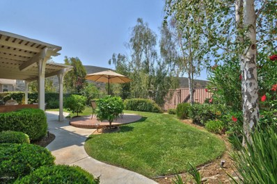 2593 Autumn Ridge Drive, Thousand Oaks, CA 91362 - #: 218009796
