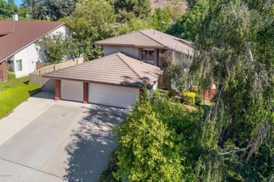 388 Sundance Street, Thousand Oaks, CA 91360 - #: 218009859